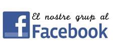 Uneix-te al nostre grup del Facebook