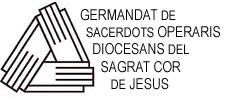 Germandat de Sacerdots Operaris Diocesans del Sagrat Cor de Jesús